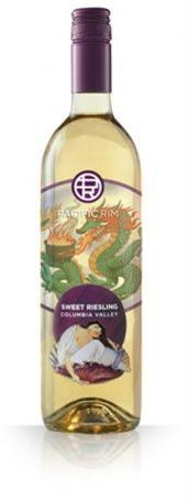 Pacific Rim Winemakers Sweet Riesling